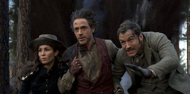 Picture from Sherlock Holmes: A Game of Shadows
