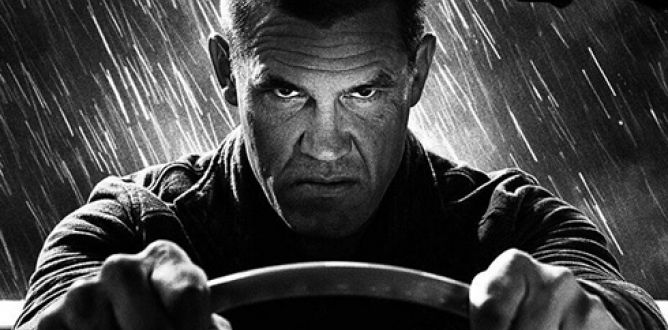 Sin City: A Dame to Kill For parents guide