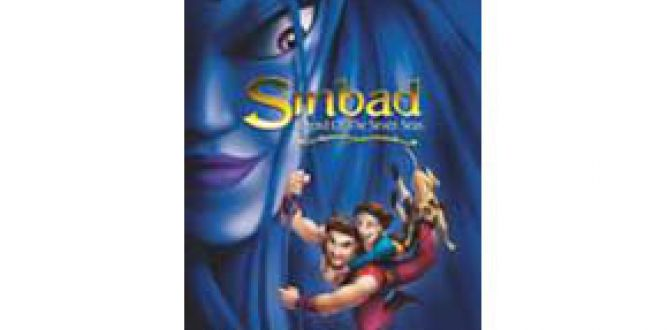 Sinbad: Legend of the Seven Seas parents guide
