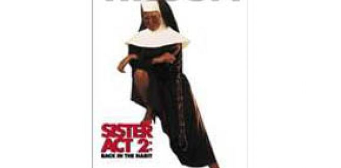 Sister Act 2 parents guide