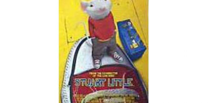 Picture from Stuart Little
