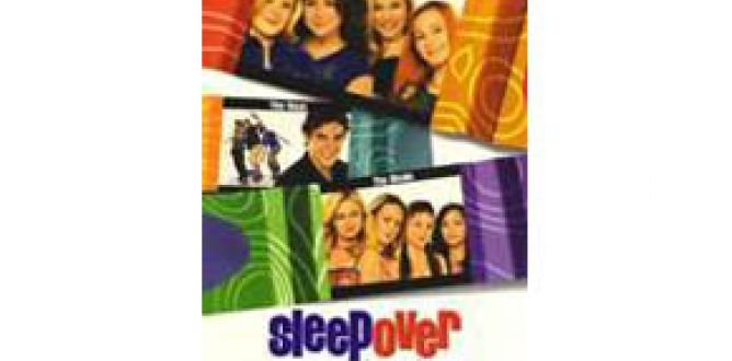 Picture from Sleepover