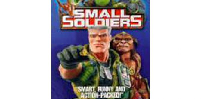 Small Soldiers parents guide