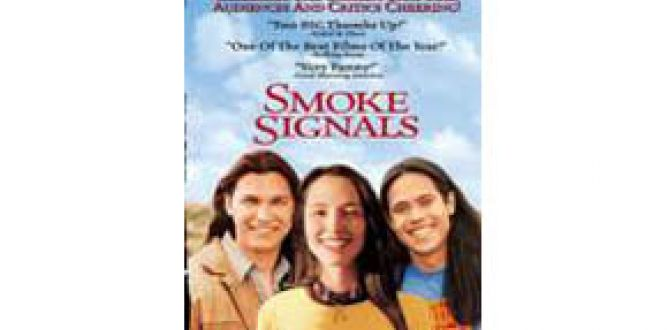 Smoke Signals parents guide