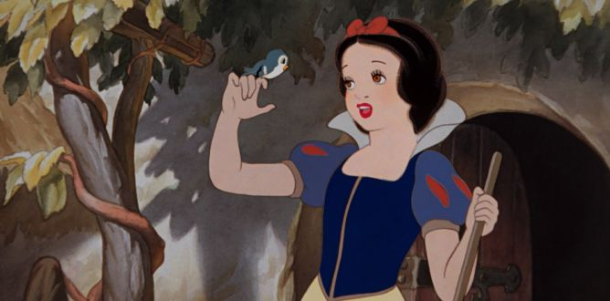 Picture from Snow White And The Seven Dwarfs