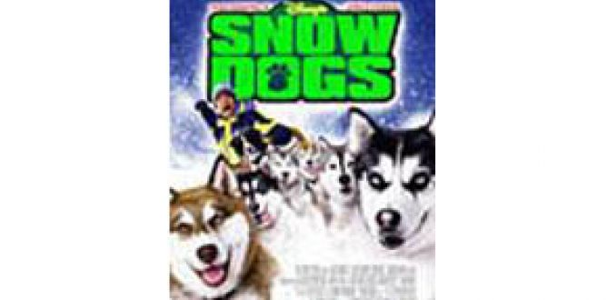 Snow Dogs parents guide