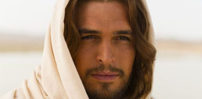 Picture from Son of God