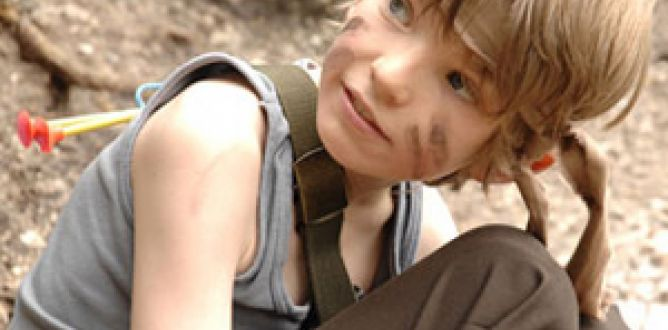 Picture from Son of Rambow