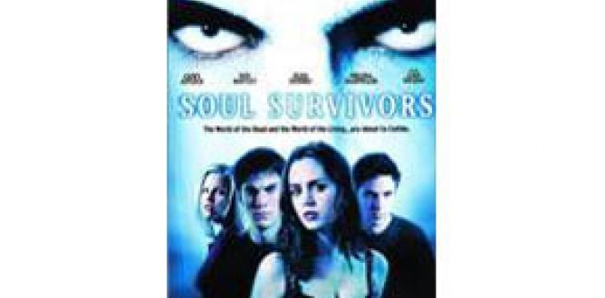 Picture from Soul Survivors