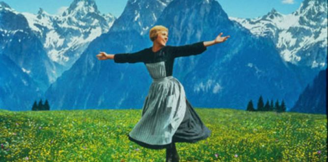 The Sound of Music parents guide