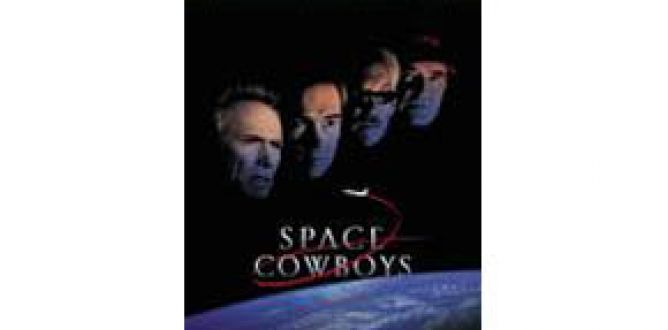 Space Cowboys rating info