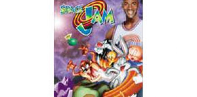 Space Jam parents guide