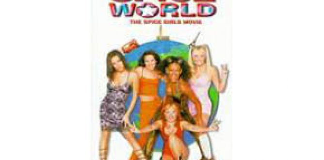 Picture from Spice World