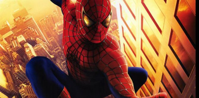 Spider-Man parents guide