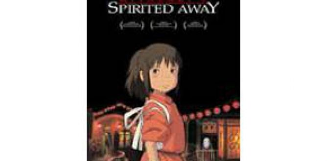 Spirited Away Movie Review For Parents
