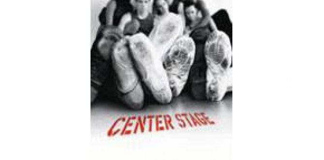 Center Stage parents guide