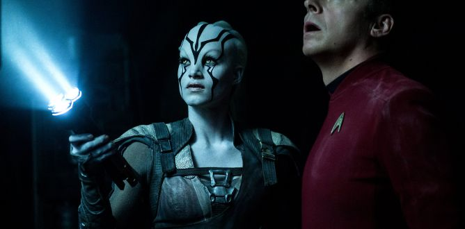 Star Trek Beyond parents guide