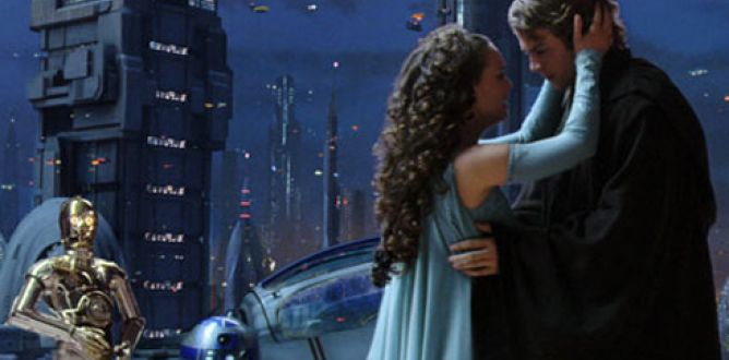 Star Wars: Episode III Revenge of the Sith parents guide