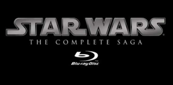 Picture from Star Wars: The Complete Saga