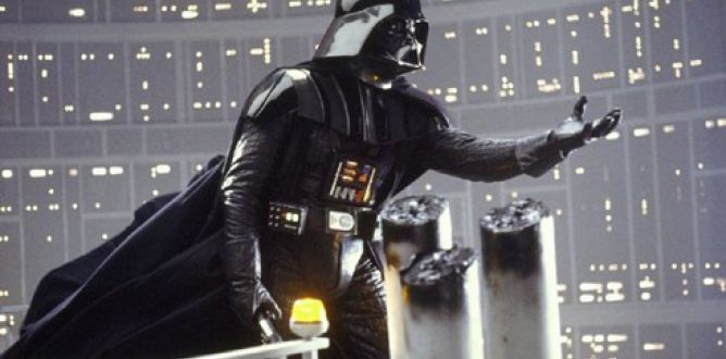 Picture from Star Wars: Episode V - The Empire Strikes Back