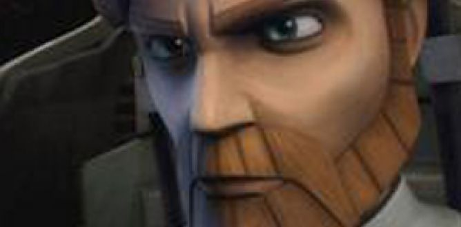 Star Wars- The Clone Wars parents guide