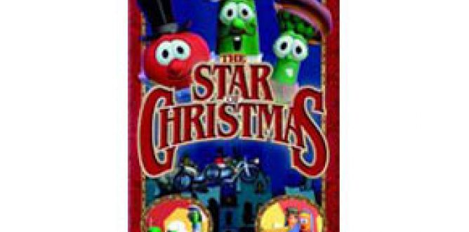 The Star of Christmas parents guide