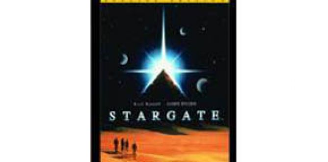 Stargate parents guide