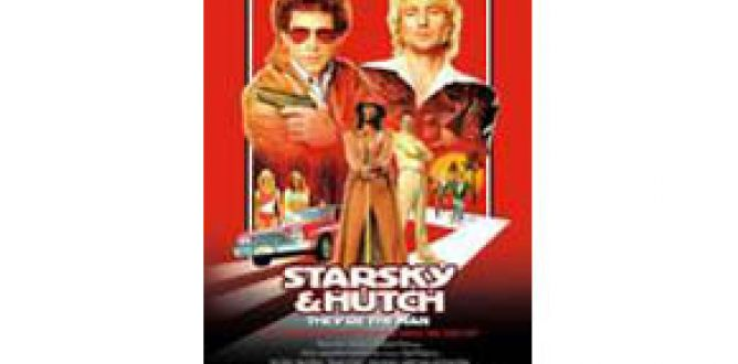 Starsky & Hutch parents guide