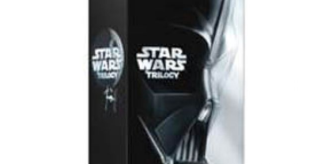 Star Wars Trilogy parents guide