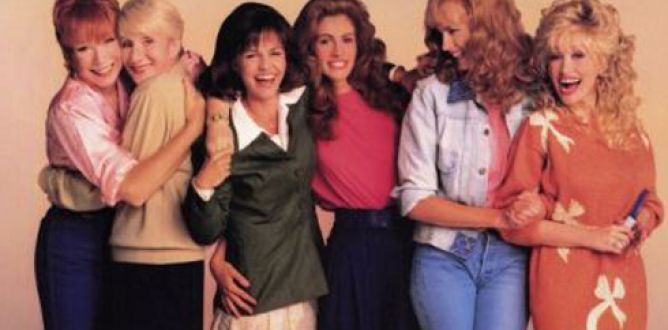 Steel Magnolias parents guide