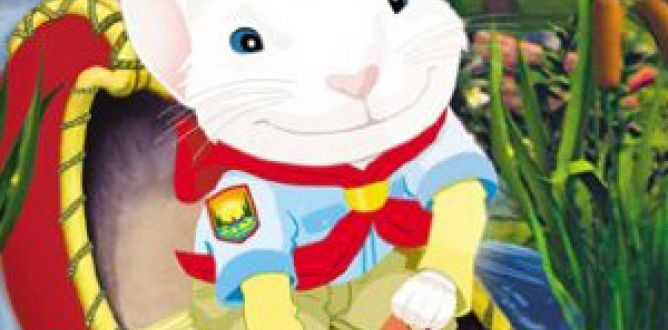 Picture from Stuart Little 3: Call of the Wild