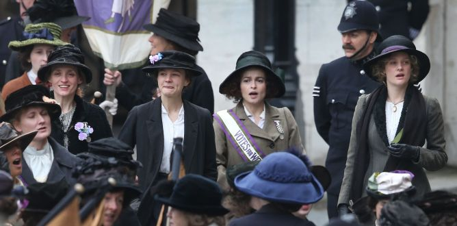 Suffragette parents guide