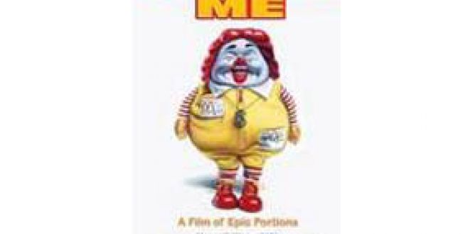 Picture from Super Size Me