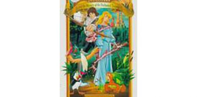 The Swan Princess III parents guide