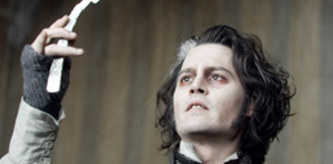 Sweeney Todd: The Demon Barber of Fleet Street parents guide