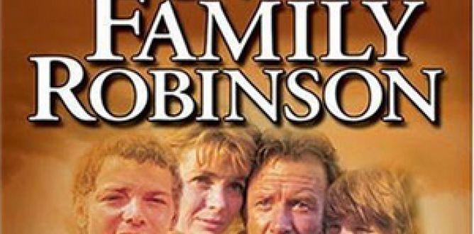 Swiss Family Robinson parents guide