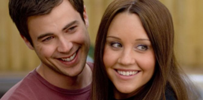 Picture from Sydney White