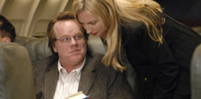 Synecdoche, New York parents guide