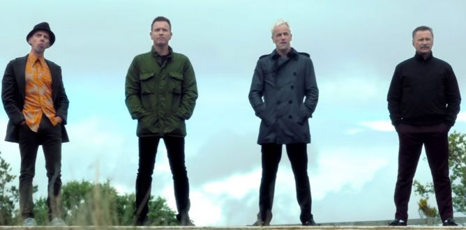 T2: Trainspotting parents guide