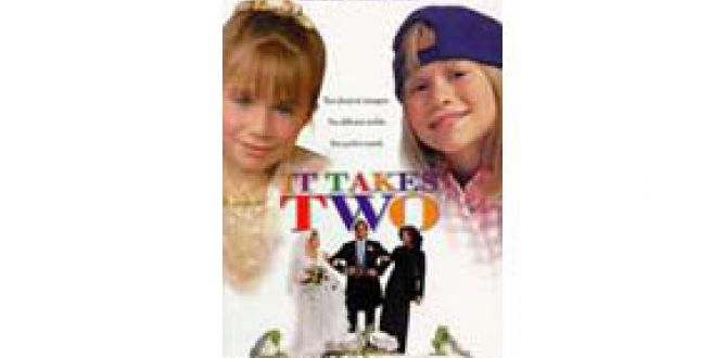Picture from It Takes Two