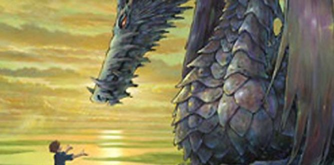 Picture from Tales From Earthsea