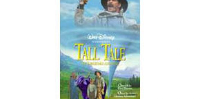 Tall Tale parents guide