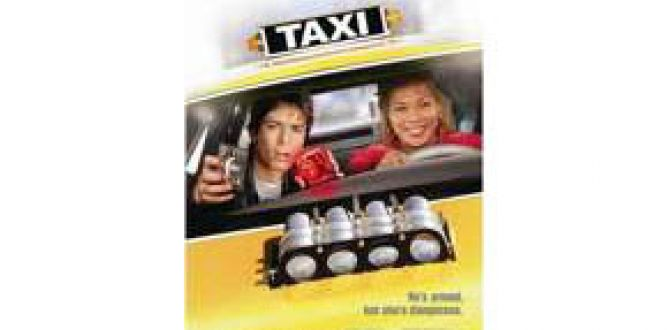Taxi parents guide