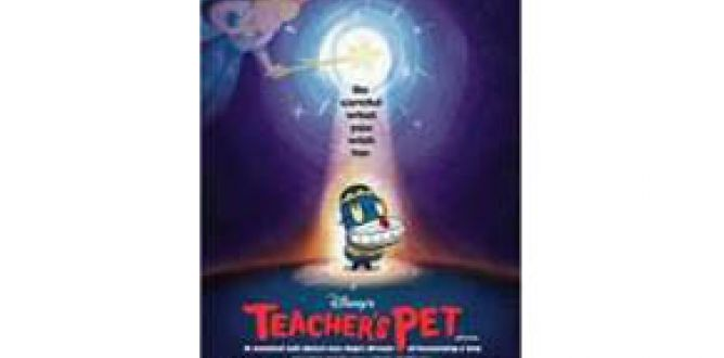 Teacher's Pet parents guide