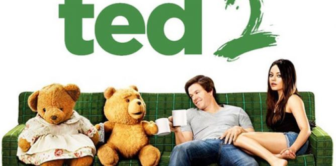 Ted 2 parents guide