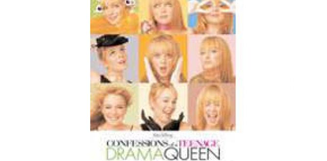 Confessions of a Teenage Drama Queen parents guide