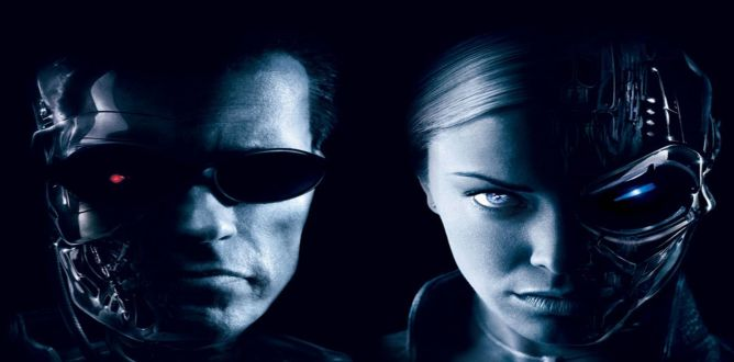 Terminator 3: Rise of the Machines parents guide