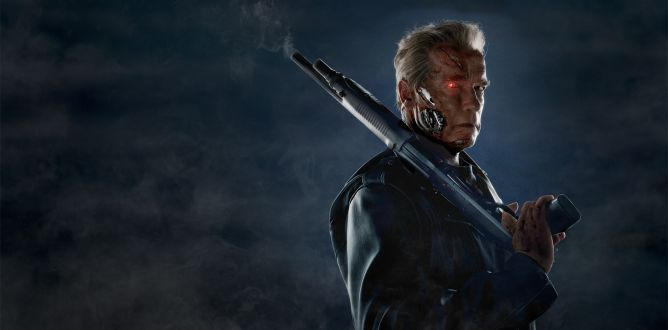 Terminator Genisys parents guide