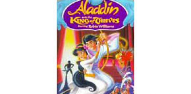 Aladdin And The King Of Thieves parents guide