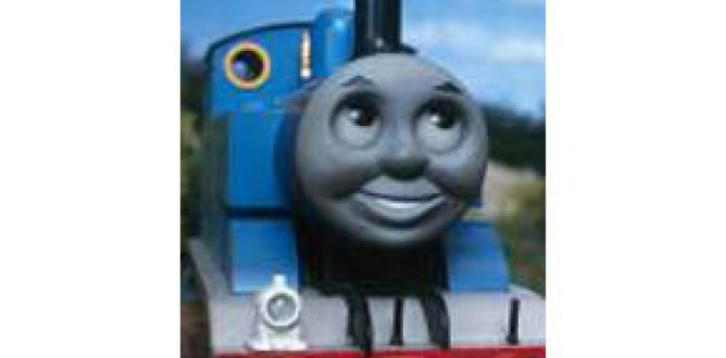 Thomas and The Magic Railroad parents guide